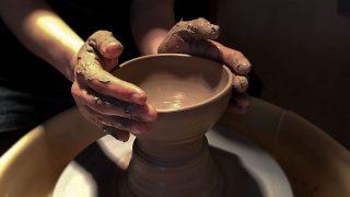 やまわ蔵部 陶芸教室